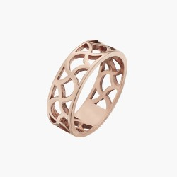 GALIANA SLIM RING